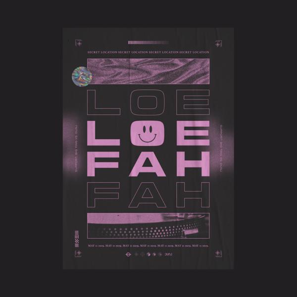 Loefah - 11th May 2019